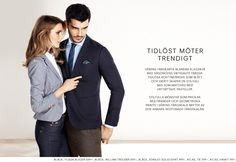 Vårens skarpaste stil #MQ Suit Guide, Campaign, Suit Jacket, Breast, Blazer, Jackets, Fashion, Down Jackets, Moda