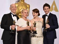 Oscars : les 5 leçons de l'édition 2015