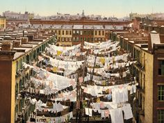12 Forgotten Hand-Colored Images of Life in the 1800s | Design | WIRED