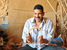 Siwan Handicrafts - Chair Manufacture