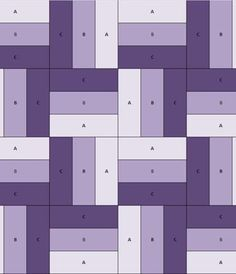 Easy Quilt Patterns | Imagine Fabric Blog: December 2008 Imagine Fabric