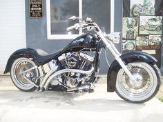 custom harley davidson motorcycles blueprint