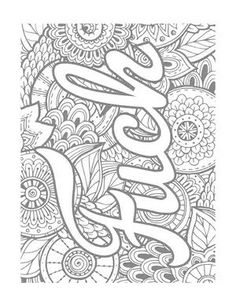 Adult Coloring Pages Books Colouring Vintage Printable Sheets