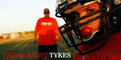 Friday Night Tykes: It's not just another bad sports parents movie, it's a statement about what some youth sports cultures in our country have become. Tackle Football, Football Girls, Youth Football, Best Tv Shows, New Shows, Types Of Genre, Go Pats, Tv Watch, Esquire