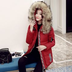 110.00$  Watch now - http://ali5zz.worldwells.pw/go.php?t=32763864782 - 2016 Winter New Product Korean Easy Thickening Cotton-padded Clothes Woman Short COAT uper Enlarge Code 086150110 110.00$