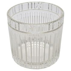 For Sale on - Tiffany & Co. Crystal Champagne Ice Cooler Bucket from the Atlas Collection featuring an Art Deco Roman numeral motif and named after the famed Atlas Clock Tiffany Atlas, Tiffany And Co, Silver Payal, Ice Cooler, Crystal Champagne, Tiffany Jewelry, Makers Mark, Silver Plate, Bubbles