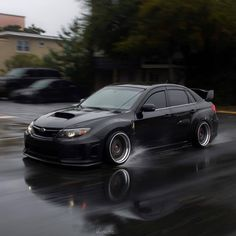 Subaru Impreza, Lux Cars, Subaru Cars, Tuner Cars, Japanese Cars, Modified Cars, Amazing Cars, Car Car, Custom Cars