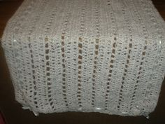 Ravelry: Sweetheart Baby Afghan pattern by Emily Hendricks