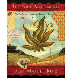 Ruiz reveals the source of self-limiting beliefs that rob people of joy and create needless suffering. Based on ancient Toltec wisdom,