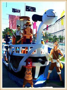 Nerd Da Hora - Jed's Island Resort, suas ferias nerd!