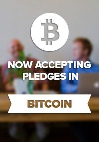 Pozible | Crowdfunding Creativity - now accepting pledges in Bitcoin! They use and recommend Coinjar. Read more about Bitcoin and Coinjar in EATT Magazine's Dec/Jan edition