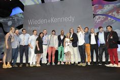 #CannesLions 2013 Independent Agency of the Year: Wieden + Kennedy Portland