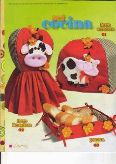 Blog de Santa clauss: Revista Lenceria para el hogar No. 70 Book Crafts, Diy Crafts, Craft Books, Sewing Projects, Projects To Try, Crochet Doilies, Gift Baskets, Tea Towels, Ideas Para
