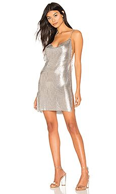 d3fb7eb624 online shopping for h ours Willa Chainmail Dress from top store. See new  offer for h ours Willa Chainmail Dress