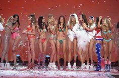 Pokaz Victoria's Secret Fashion Show 2015 w Nowym Jorku