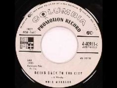 Onie Wheeler - Going Back To The City