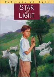 Read, Learn, and Shine: Star of light