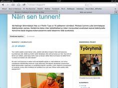 Itä-Helsingin lähimmäistyö Hely ry:n Pentin Tupa on 16 paikkainen ryhmäkoti. Pilotissa luomme uutta toimintatapaa ikääntyneiden parissa. Keräämme tietoa miten tablettilaitteet ja niiden monipuoliset sovellukset sopivat ikääntyneille. Kerromme tässä blogissa kokemuksiamme sekä listaamme näitä sovelluksia.