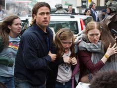 "Brad Pitt's Career High Box Office Winner Top Film at The ""World War Z"" | SUMAN ENTERPRISES"