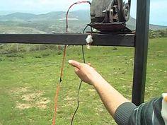 generador eolico chileno