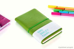 This review with high quality pictures shows a Mini Smiley Diary, one of the many stationary pieces you can find at Born Pretty Store. Stationary Items, Cute Stationary, Small Notebook, Pocket Notebook, Makeup Store, Picture Show, Smiley, Diaries, Mini