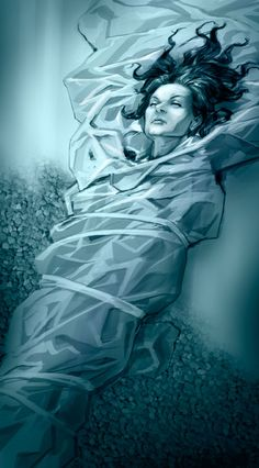 Laura Palmer by pungang on DeviantArt