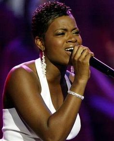 fantasia the singer in concert - Google Search