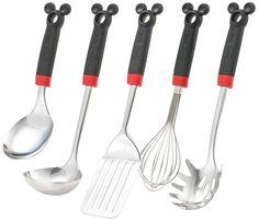Amazon.com - T-fal Disney gourmet 5-piece set - Cookware Sets