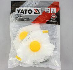 Feinstaubmaske FFP1 Ventil Staubmasken Atemschutzmaske Staubmaske  | eBay
