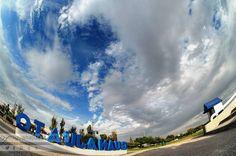 #León #Guanajuato #México #Sky #clouds #DitchTheDSLR #FishEye #nx500 #MyNXstory #samsungnx500 #mirorrless #igersgto #gtogram #LeónGuanajuato #leonguanajuato #nubes #cielo