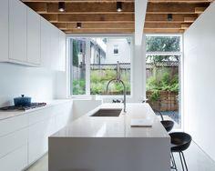 Galería de Casa 480 / D'Arcy Jones Architecture - 3