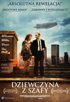 Dziewczyna z szafy, 7 sierpnia 2013 r, godz. 19:35, Kino APOLLO, Poznań
