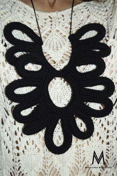 #colaremilia | Mariana Mazzaro crochet