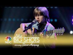 Little Big Shots - Andrey's Blackbird Performance (Episode Highlight) - YouTube