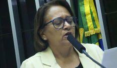 Folha certa : Fátima Bezerra afirma que reajuste do piso é lei e...
