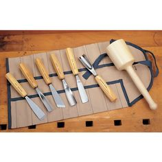 pfeil carving tools and pfeil carving tool sets are Swiss made Swiss made implies reliability and precision pfeil carving is undoubtedly the finest carving Japan Woodworker, Woodworking Essentials, Japanese Woodworking Tools, Patron T Shirt, Tool Roll, Carving Tools, Tool Set, Joinery, Hand Tools