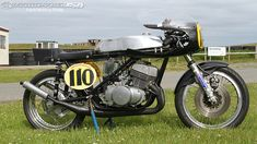 7 Best Gt750 cafe and customs images in 2014 | Custom bikes, Custom