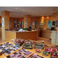 La cabane à perles: Boutique de Rennes Montgermont (35) au dessus de Rennes, et aussi à Chantepie (Sud de Rennes)