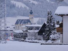 Soll, Austria