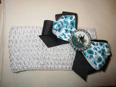 San Jose Sharks baby headband on Etsy, $9.00