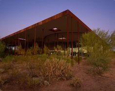Desert Broom Library, Phoenix, AZ