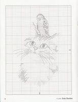 natty's cross stitch corner: birds