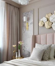 Every detail matters when we are decorating our master bedroom, right? Inspiration Luxury Bedroom Furniture Wallpaper for the wall design and ideas Design Your Bedroom, Luxury Bedroom Design, Home Room Design, Interior Design, Luxury Bedroom Furniture, Home Decor Bedroom, Modern Bedroom, Contemporary Bedroom, Bedroom Ideas