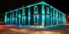 Palacio de Gobierno de #Lara. Joya ecléctica abierta a la cultura