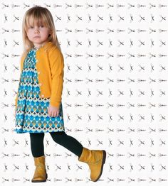 Collection hiver 2012-2013 chez Fred & Ginger