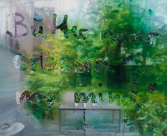 これが絵画だなんて信じられない。ガラス窓の結露を描く油絵がリアル過ぎる | ADB