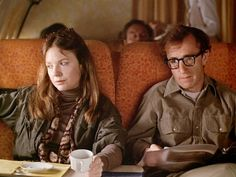 Criticwire Classic of the Week: Woody Allen's 'Annie Hall' Diane keaton