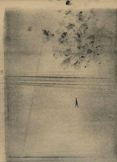 Elbe » Ausgewählte Projekte » Gerhard Richter