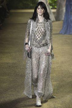 Elie Saab Haute couture Spring/Summer 2016 Fashion Show