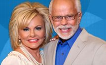 I love The Jim Bakker Show, and his great guests. And for anybody who thinks he is anything else other than a Man of God, Well, your loss.. I love him and his wife.